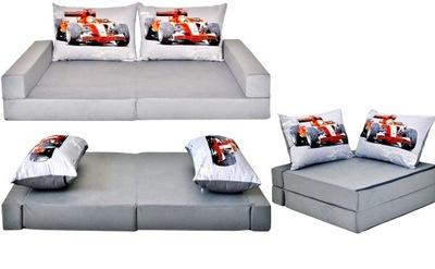 Rozkladacia POHOVKA rozkladacia POHOVKA pre deti posteľ stoličky 12 cm
