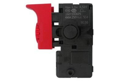 Náhradný diel - Prepnite na vŕtačku Bosch GSB 13 RE, GSB 1600