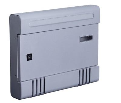 Prijaté box TREND hliníkový dizajn