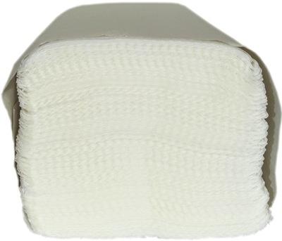 Osuška, uterák - Ręczniki papierowe ZZ CZYSTA BIEL CELULOZA 4000szt