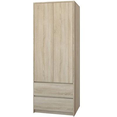 шкаф ?????????? ОФИСНАЯ 2 ящик сонома B -6