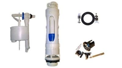 ROCA mechanizmus kompaktný wc Victoria