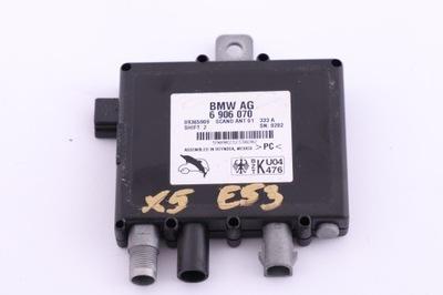 BMW X5 E53 Wzmacniacz zasilacz anteny 6906070