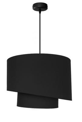 STROPNÉ SVIETIDLO PRÍVESOK TIENIDLO LAMPY MATERIÁLU, DVOJITÉ 24