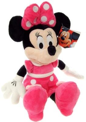 Rozprávková postavička Mickey Mouse - MIKI MINNIE MASCOT MOUSE 60 cm