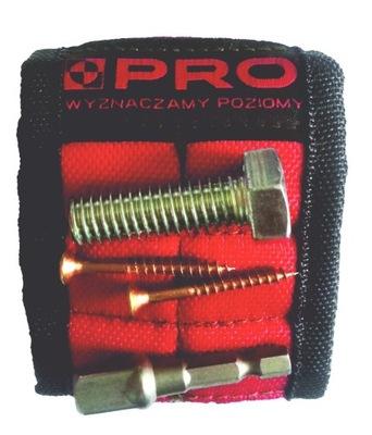 Box na náradie - Náramok Magnetické skrutkové skrutky PRO skrutky