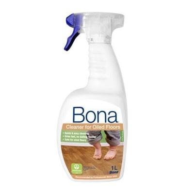 BONA Cleaner For Oiled Floors - 1 L - СУЛЕЮВЕК
