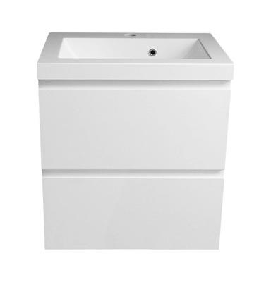 комплект Ванны шкаф С раковиной 60 x 39 F blum