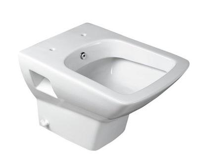 WC sedadlo s bidetová funkcie Isvea najlepšie Italia