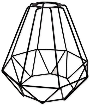 Кожух связывает Алмаз Черный Белый чердак E27