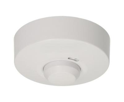 Mikrovlnná pohybové čidlo pre montáž na stenu pre LED 230V