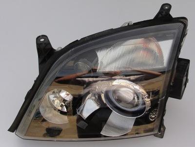 opel vectra c signum gts bi xenon поворотный комплект, фото 3
