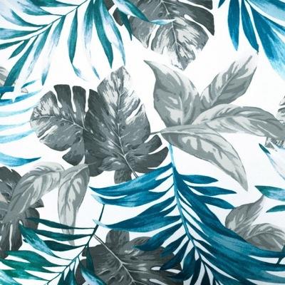 Завеса Stora листья ПАПОРОТНИКА Сто пятьдесят СМ Цвета
