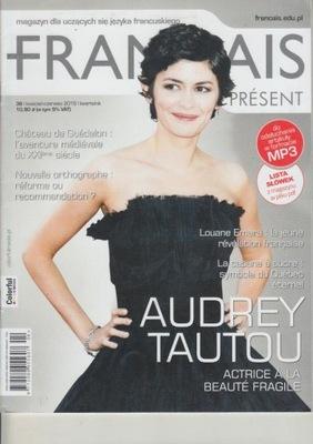 Magazyn dla uczacych się francuskiego Nr 36/2016