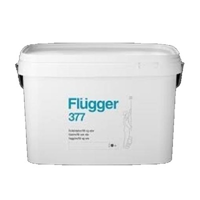 FLUGGER 377 TAPETY LEPIDLO 12L