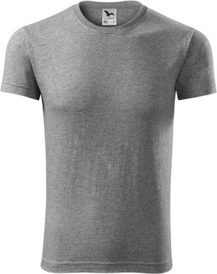 ADLER REPLAY dopasowana koszulka męska T-shirt L