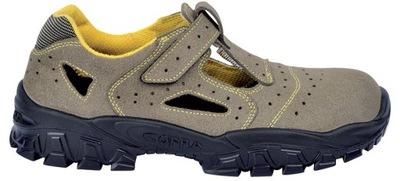 Buty robocze sandały Bhp Cofra BRENTA S1P SRC r.44