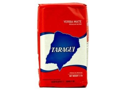 Yerba Mate Taragui CON PALO 500? ELABORADA, КЛАССИКА
