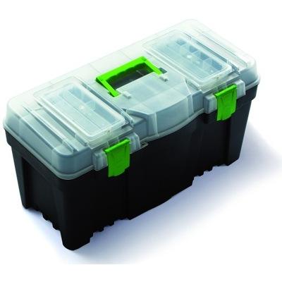 Box na náradie - GREENBOX N22G TOOL BOX