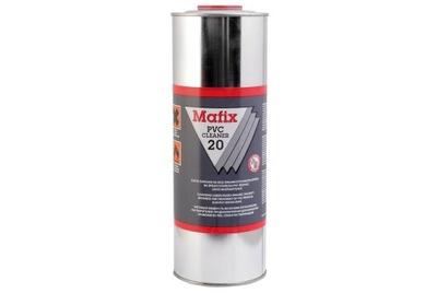 20 Mafix Cleaner handričku pre PVC nie je žieravá,