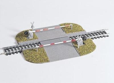 Железнодорожный переезд, Piko 55725