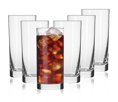 Стакан long drink ??? напиткам  Vivat 300 мл