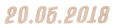Дата С SKEJKI 3см декупаж слово instagram наклейки