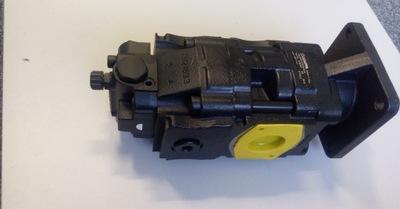 НАСОС гидравлическая Case 580SR 695 SR 695SM