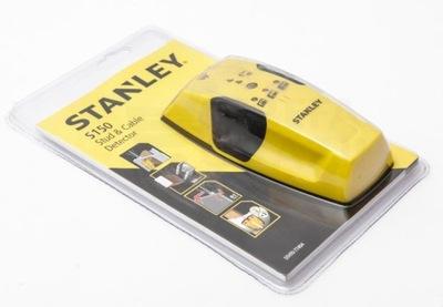 Detektor kablov - DETEKTOR PROFILU STANLEY LINE S150