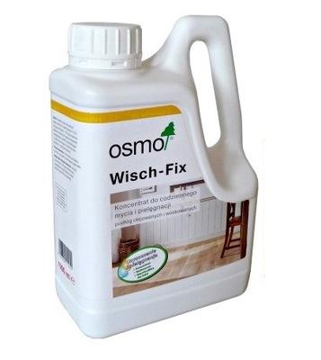 8016 OSMO Wisch-Fix sústrediť na PODLAHY 1L