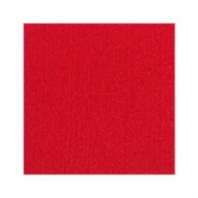 войлок красный Мягкий 3 мм, 300г/м2 33x40 сорт И
