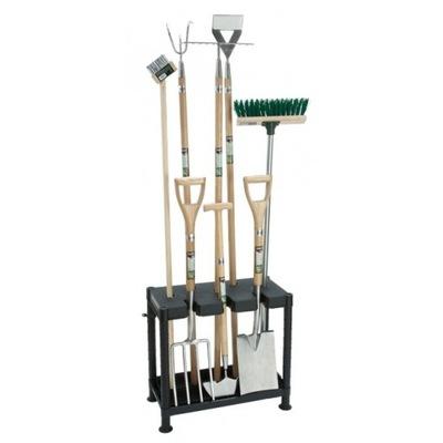 Стенд на садовые инструменты садовое ??? гараж
