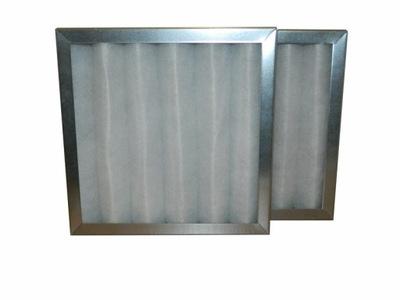 Panelové filtre EU4, sídlo Bartosz 195x195 nastaviť