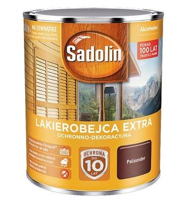 Sadolin  ЛАКОБЕЙЦ для ДРЕВЕСИНЫ 5Л ЦВЕТА