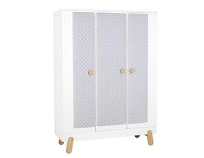 Pinio IGA Nakładka tekstylna na szafę 3 drzwiową