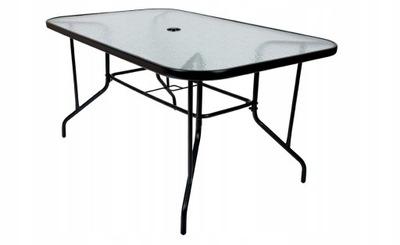 стол садовый TORINO мебель садовое БОЛЬШОЙ Сто пятьдесят x 90