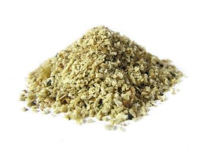 кофе зеленый Сантоса молотая 1 кг