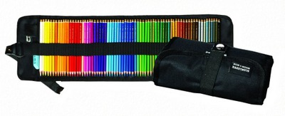 KOH-I-NOOR farebné ceruzky Polycolor 3800 72 počítať prípade