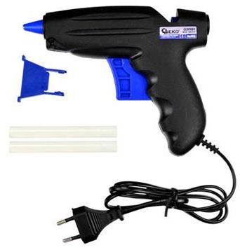 Lepiaca, taviaca pištoľ - GUN NA HLADENIE 200 W 11MM GEKO G20101