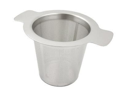 СИТО заварка металлический для чая ТРАВ, КОФЕ 4604