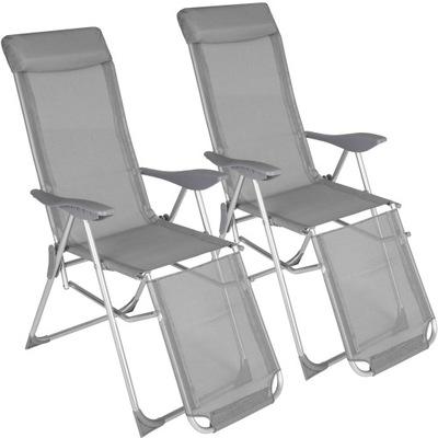 2 stoličky záhradné lehátka, terasové dvere, skladacie 402763