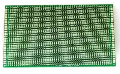 Płytka uniwersalna dwustronna PI26Z 90x150mm