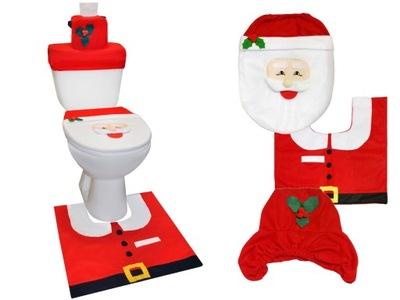 комплект праздничный ??? ванные комнаты, чехол туалет Николай