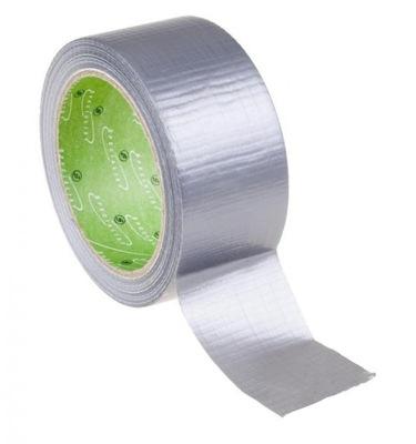 technické Pásky 50mm/25m, strieborná ( Duct Tape )