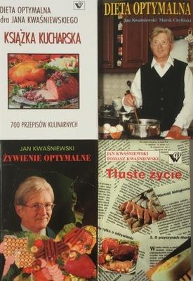 Jan Kwasnieski Dieta Optymalna Diety Zdrowy Styl Zycia