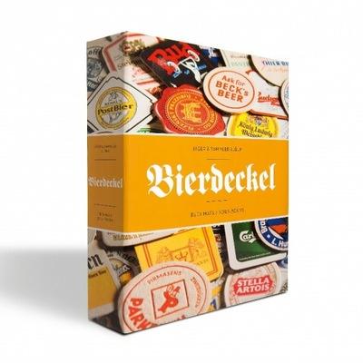 Leuchtturm - Альбом на подставки под пиво 90 штук .