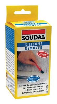 SOUDAL Nástroj pre odstránenie silikónové 100 ml