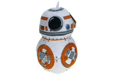 STAR WARS: maskotka robot BB-8 26cm (711077)