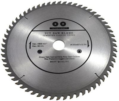 Rezací kotúč - SHIELD SAWS na drevo 600x32mm 40T WIDIA
