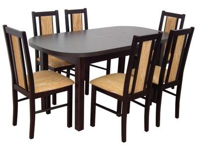 PROMOCJA SUPER SPRZEDAWCY stół + 6 krzeseł !!!